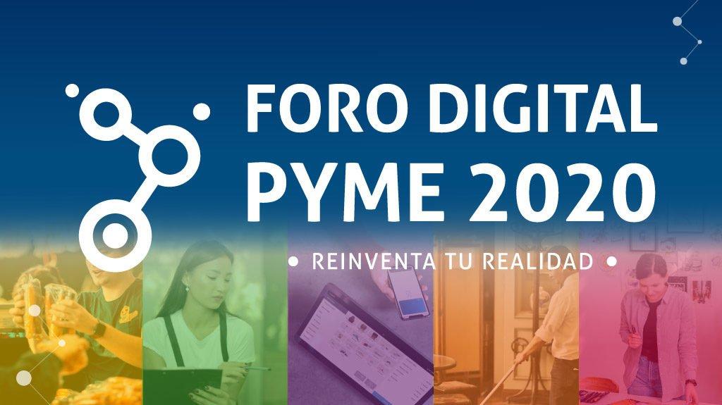 Foro Digital PYME 2020