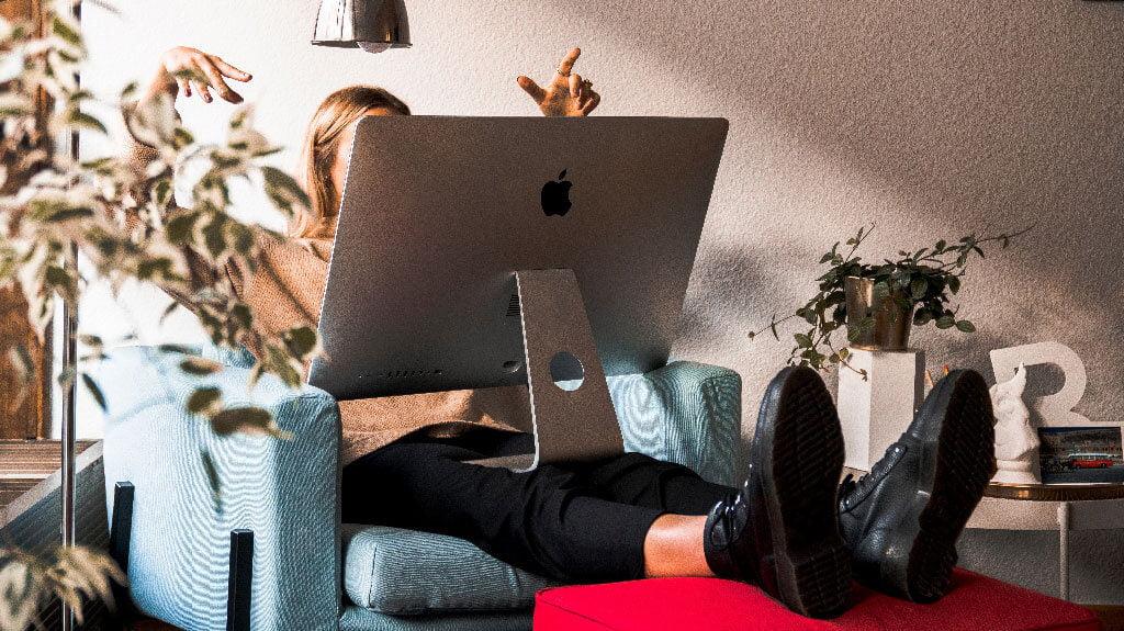 Home office y la salud emocional de tus colaboradores